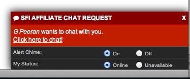 SFI-chat
